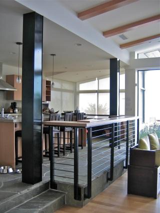 Miller/Lawrance Beach House Malibu Ca.